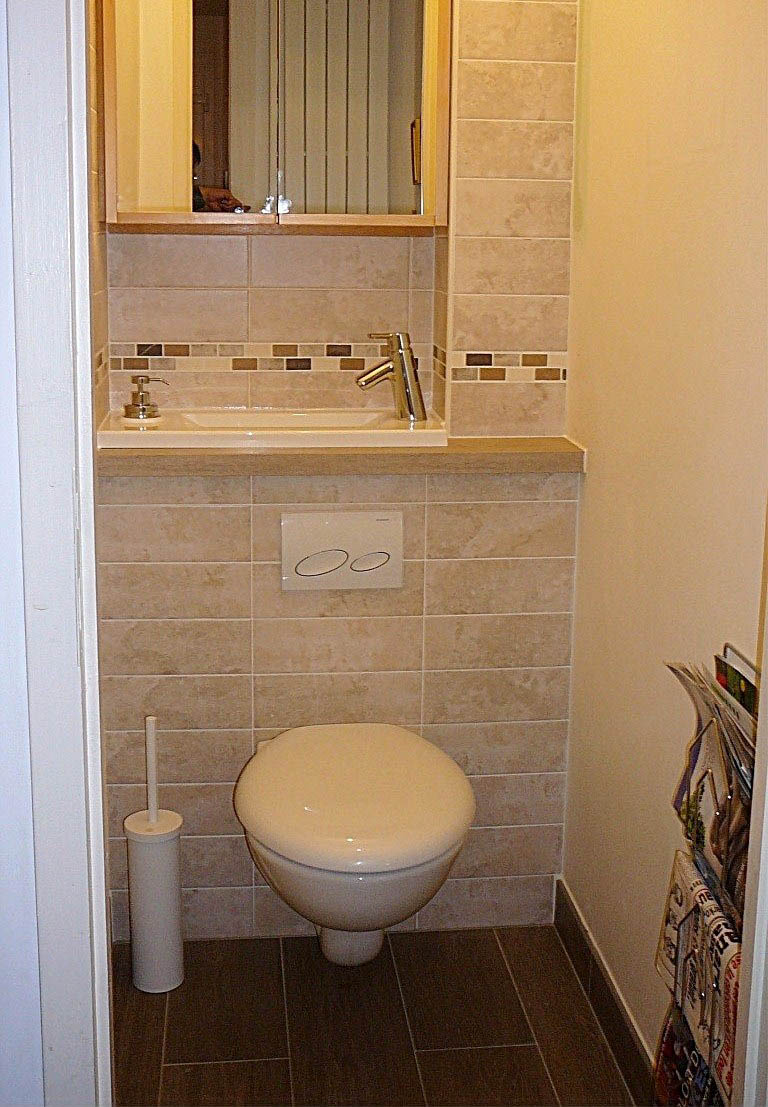 Fotostrecke WC Design