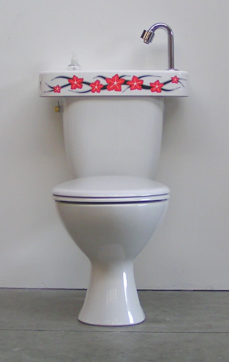 Genial Ausgefallene Waschbecken Ideen Von Toilette